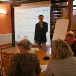 Workshop 2 v rámci Klíčové aktivity 1