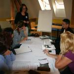 Workshop 1 v rámci Klíčové aktivity 1