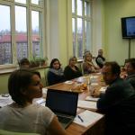Workshopy v rámci Klíčové aktivity 4